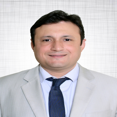 Basit Hussain