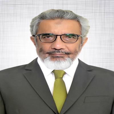 Sibghatullah Husaini